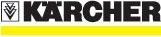 karcher large logo