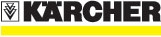 karcher large logo