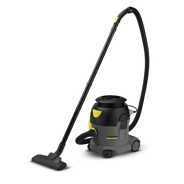 Dry Tub Vacuum